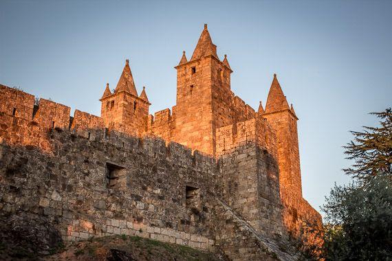 Santa Maria da Feira Castle, medieval portugal, viagem medieval, feira (1), Portugal