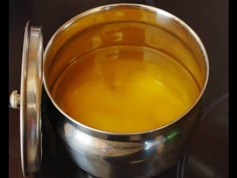 Le GHEE – Le beurre qu'il vous faut. - Santé Nutrition