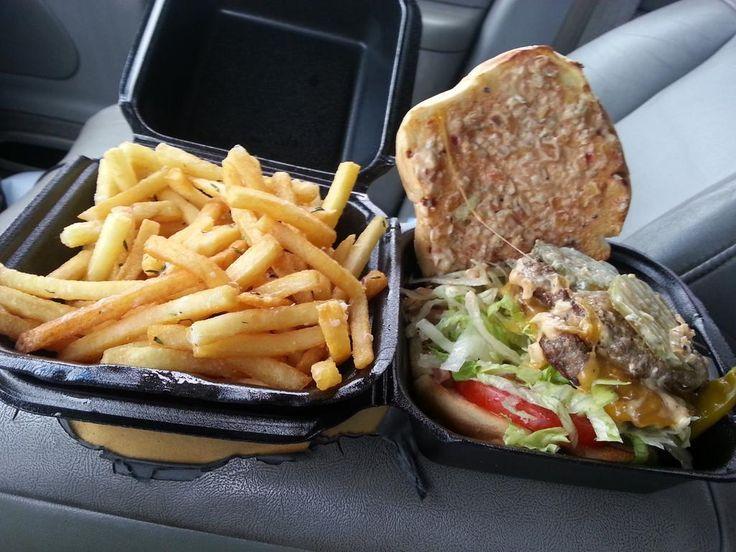 Pin on Wichita KS food, drink, places