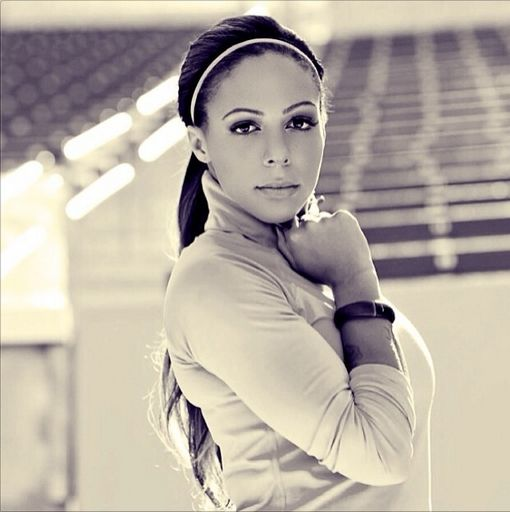Sydney Leroux. (Instagram) omg she is amazing