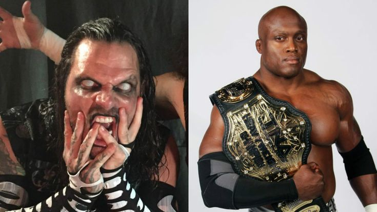 The Broken Hardys Comment On TNA Sale Rumors, Bobby Lashley On BFG Possibly Being Cancelled