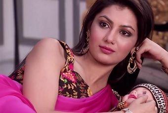 Sriti Jha opens up about her 'Kumku...