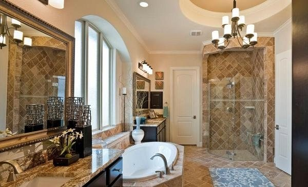 Gorgeous! From Village Builders in Houston.