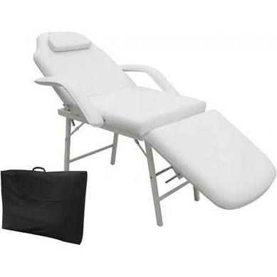 portable reclining makeup chair  sc 1 st  Pinterest : reclining spa chair - islam-shia.org