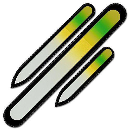 Set di 3 lima per unghie in vetro colorato in sacchetto d... https://www.amazon.it/dp/B01NBE1BTG/ref=cm_sw_r_pi_dp_x_x12EybTBGSR2S