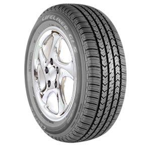 Cooper Tire Lifeliner
