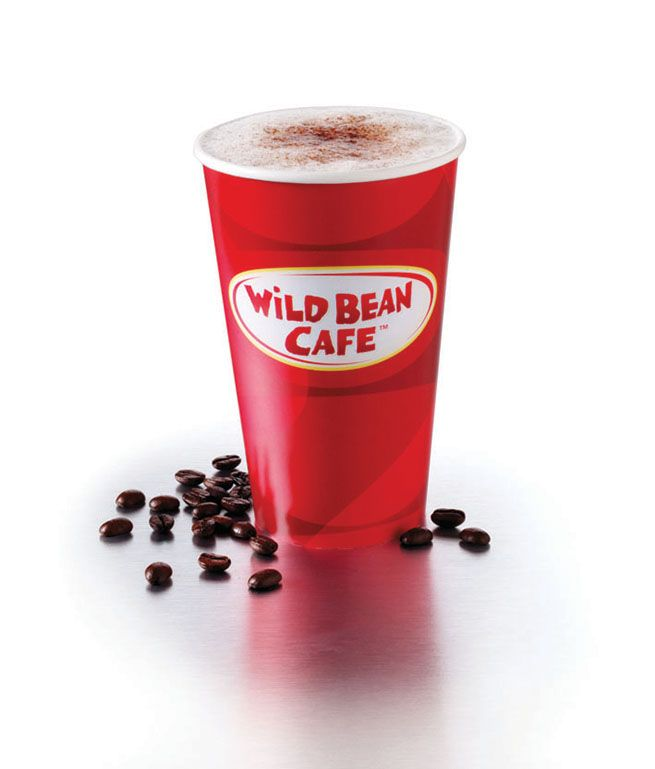 Wild Bean Cafe |