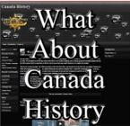 Timelines In Canadian History