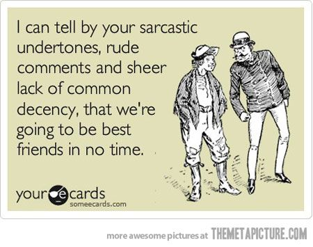 I can tell…: Best Friends, Quotes, Bestfriends, Bff, Funny Stuff, Humor, Ecards, E Cards