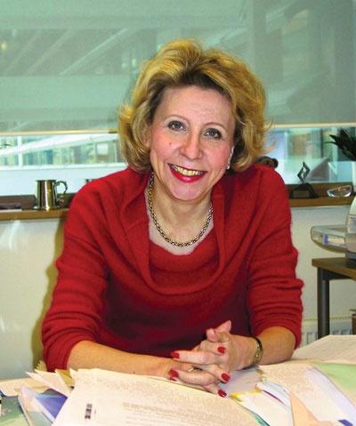 Leena Peltonen-Palotie (June 16 1952 - March 11, 2010), Finnish geneticist, one of the worlds leading molecular geneticists.