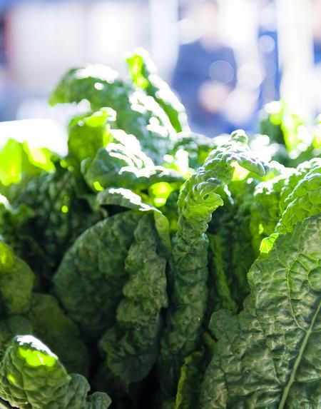 Spinach • Willunga Farmers Markets • Adelaide's markets