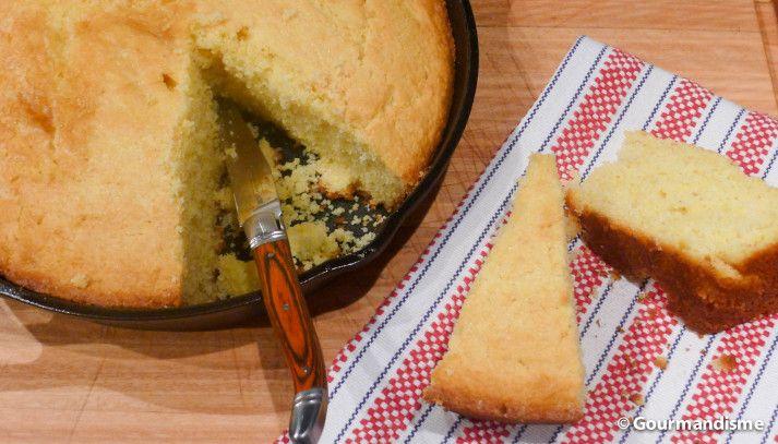 Corn & Bread | Gourmandisme