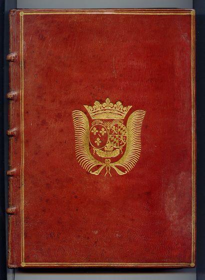Reliure Anne de Bavière, épouse le fils du Grand Condé en 1663 (Henri-Jules) Musée Chantilly-  Claire Clémence accueille chaleureusement sa bru Anne de Bavière, une jeune file de 15 ans pieuse et effacée. En 1671, alors que les époux s'évitent le plus possible, Claire Clémence est accidentellement blessée à l'arme blanche dans sa chambre par l'un de ses valets, Nicolas Duval. Dès qu'il apprend la nouvelle Louis II accuse sa femme d'adultère, Duval n'ayant rien à faire dans la chambre de sa…