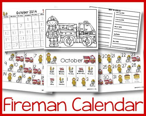 Safety Calendar Ideas : Best printable stuff images on pinterest free