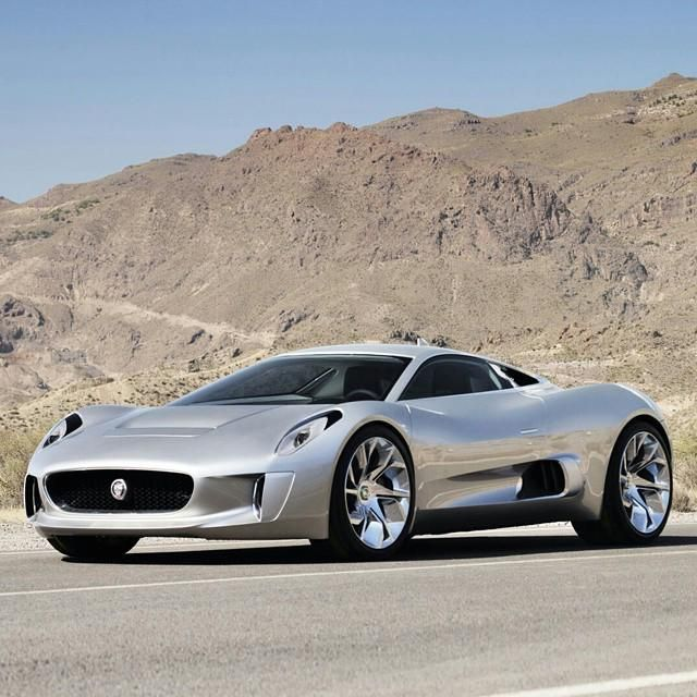 Jaguar Rental Car: Cars And Crazy Cars