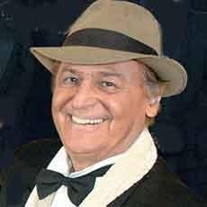 10.05.2012 - Renzo Arbore e l'Orchestra Italiana in concerto al Teatro Smeraldo!