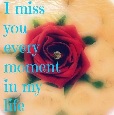 I miss you both so very much. Please watch over me Mom and Dad, I still need you. xox