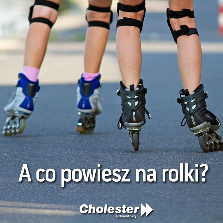 Na rolkach przez świat  #zdrowie #aktywność #sport #rolki