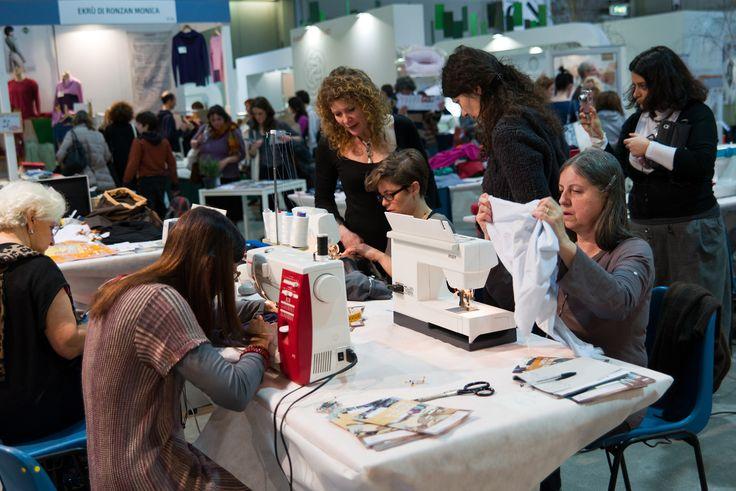 workshop-critical fashion
