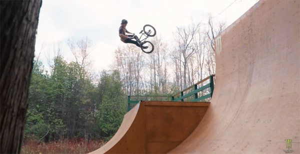 VIDEO: http://bmxunion.com/daily/monster-energy-home-turf-mike-varga-bmx-video/  Monster Energy - Home Turf: Mike Varga   #bmx #monsterenergy #bike #bicycle #cycling #sports #extreme #actionsports