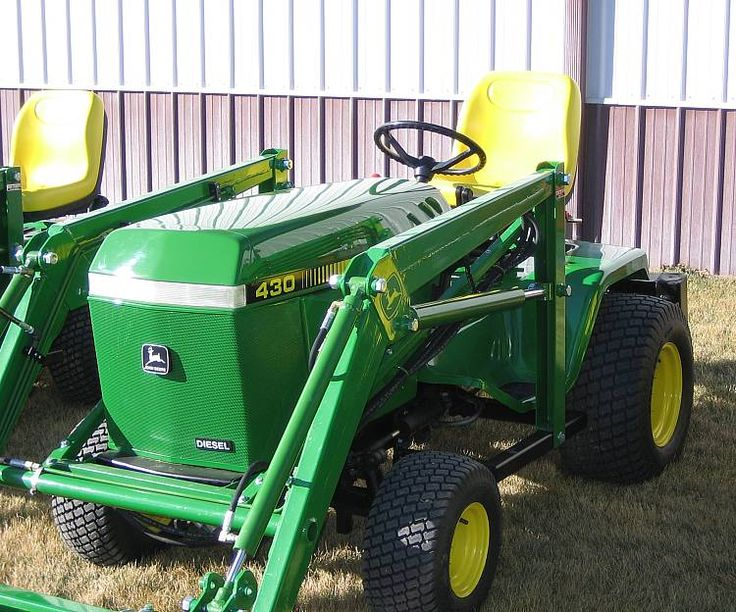 200 best Tractor LawnmowerAttachments images on Pinterest