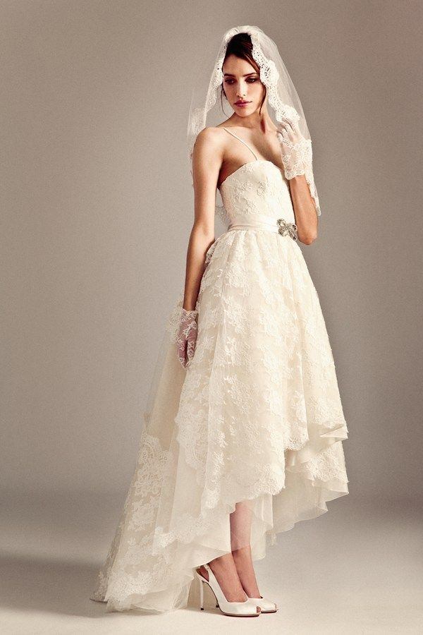 New! Temperley bridal collection - Wedding dresses - YouAndYourWedding
