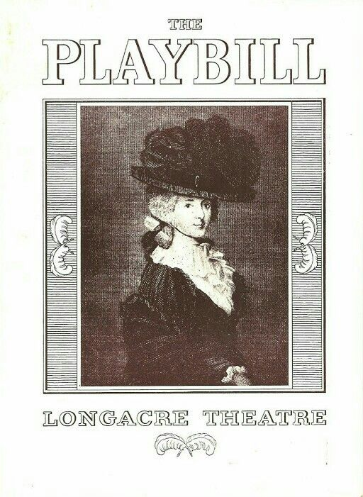 """Theatre Programme for the Premiere Broadway Production of the Paul Osborn play """"On Borrowed Time,"""" which performed from February 3 thru November 5, 1938 at the Longacre Theatre. Dudley Digges, Frank Conroy, Frances Bavier, Lawrence Robinson, and Tommy Lewis starred in the production."""