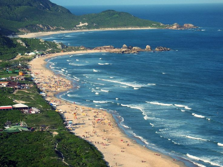 Florianópolis, Santa Catarina, 2014