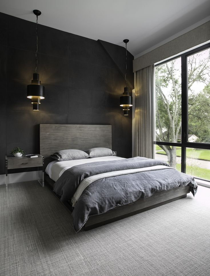 Boys Contemporary Bedroom Bright Bedrooms Featuring Floor To