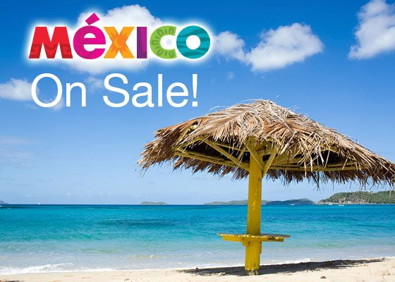 Mexico Vacation Deals - Best Places to Vacation In Mexico