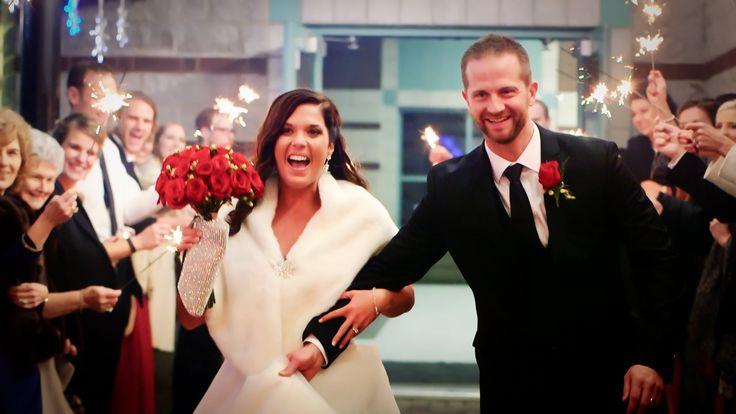 Jill + Brandon   Wedding Feature Film