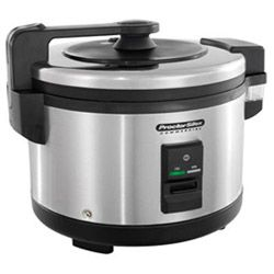 Hamilton Beach 60-Cup Stainless Steel Electric Rice Cooker/Warmer