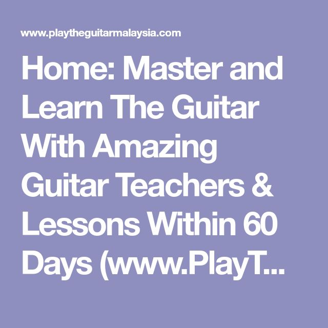 The 25+ best Guitar teachers near me ideas on Pinterest Learning - sample staff paper