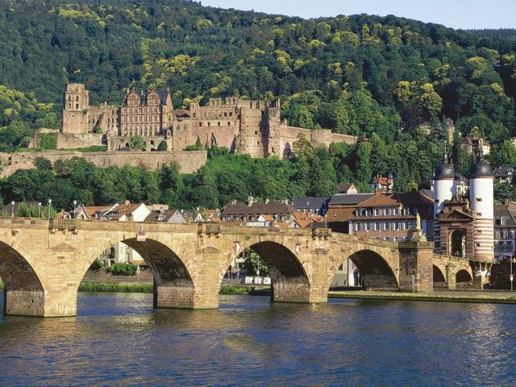 Visit romantic Heidelberg on this delightful afternoon tour from Frankfurt. Known as one of the most beautiful cities in Germany, Heidelberg lies on the River Neckar and it is an everlasting favorite among international tourists. Travel with Tourboks!