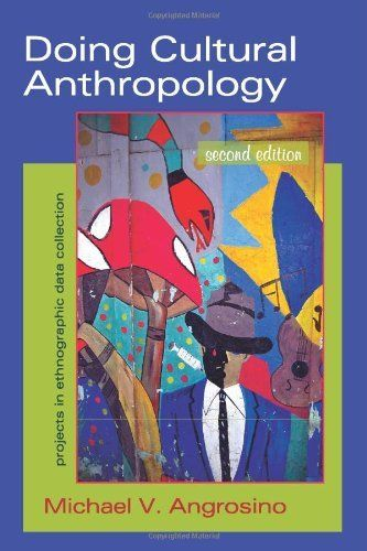 """""""As a practical bridge between the classroom and the field, this down-to-earth, hands-on collection offers an impressive range of insightful, focused vignettes about cultural research that will jumpstart students' thinking about the practice of anthropology."""""""
