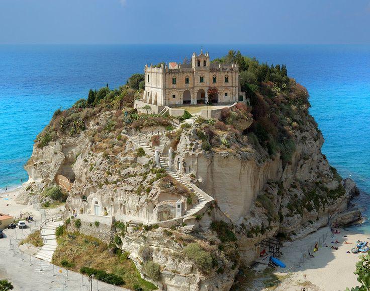 Tropea - Calabria / Italy