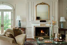 A Mirror Idea For Your Contemporary Living Room Design | www.bocadolobo.com #bocadolobo #luxuryfurniture #exclusivedesign #interiodesign #designideas #mirrorideas #creativemirrors #originalmirrors #mirrordesigns