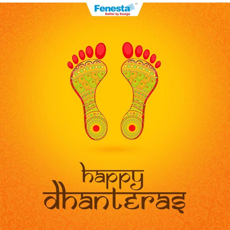 Happy Dhanteras 2016