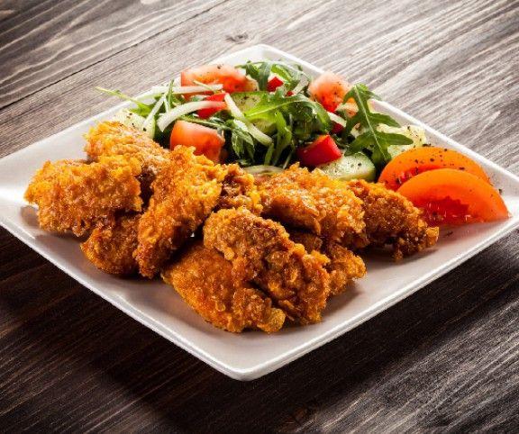 Rettenetesen unod a rántott csirkét, de a család nem enged ebből a vasárnapi klasszikusból