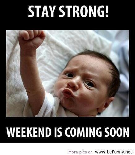 Funny Meme Yay : Happy friday funny baby memes pinterest