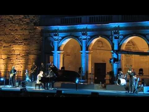 I due mondi di Raphael Gualazzi @Spoleto Festival dei 2Mondi
