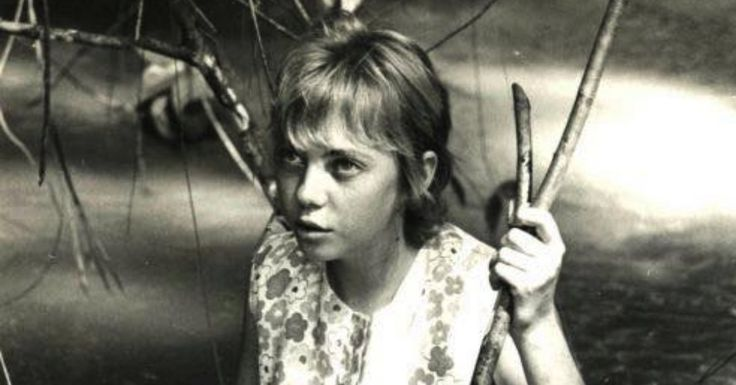 The Incredible Survival Story of Juliane Koepcke