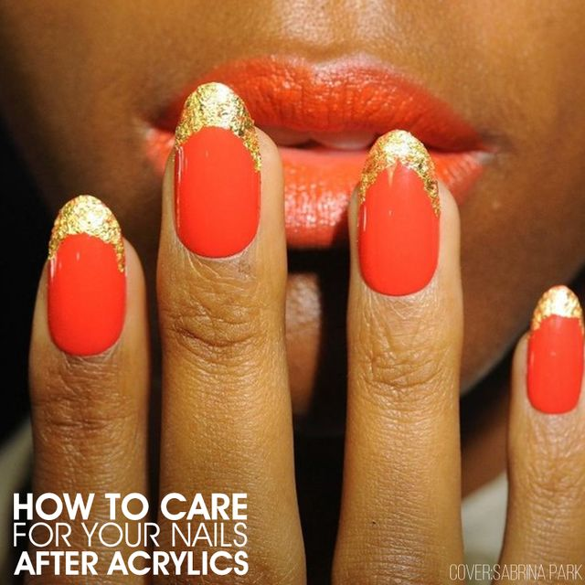 25+ Best Ideas About Remove Acrylic Nails On Pinterest