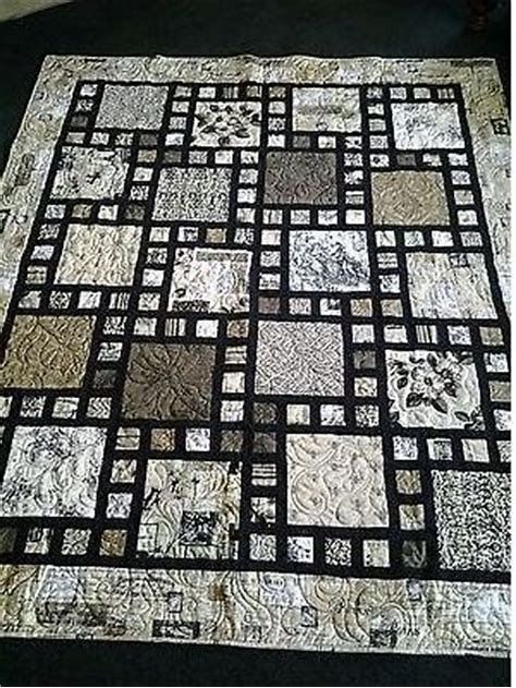 Myndani 240 Ursta 240 A Fyrir Black And White Quilt Patterns To