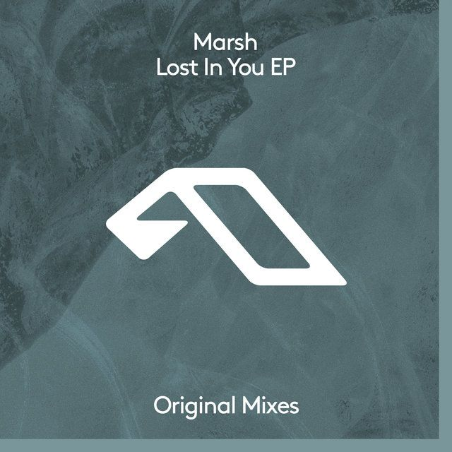 Lost In You By Marsh On Tidal Deep House Music Minimal Techno House Music