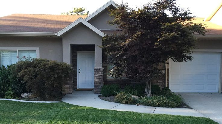 House vacation rental in Cottonwood Heights, UT, USA from VRBO.com! #vacation #rental #travel #vrbo