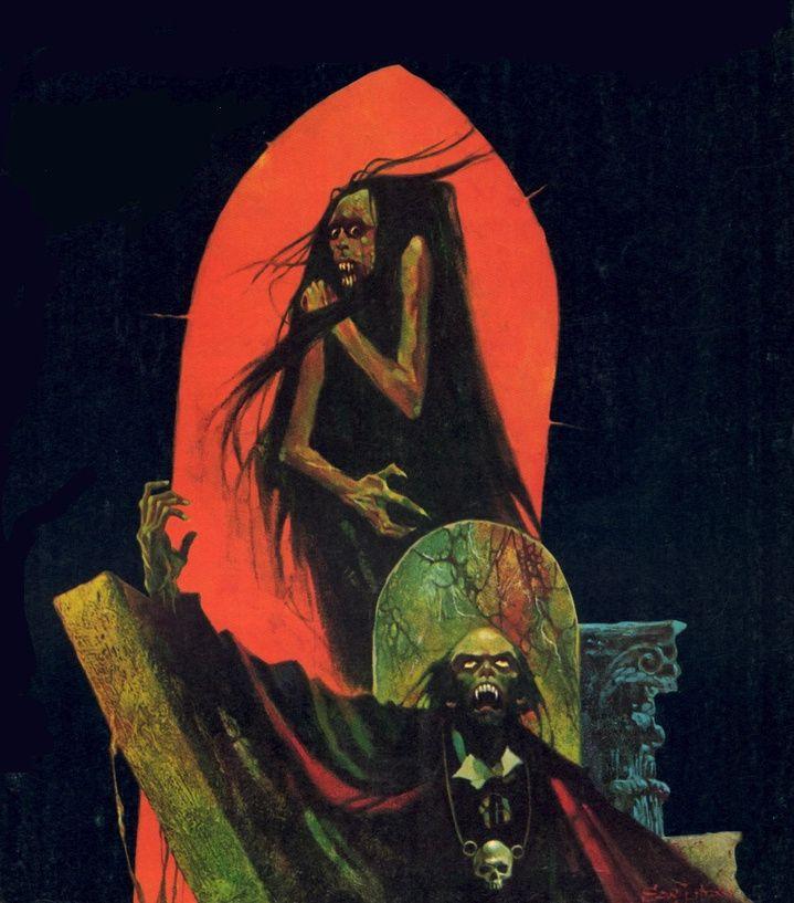 17 Best Images About Horror Comics & Magazines On Pinterest