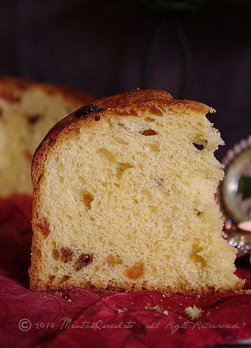 Menta e Cioccolato: Il Panettone con Lievito di Birra per chi non ha il Lievito Naturale