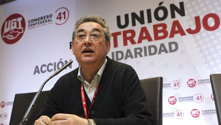 El PSOE opina que el Pilar Europeo de Derechos Sociales deja en entredicho la reforma laboral de Rajoy