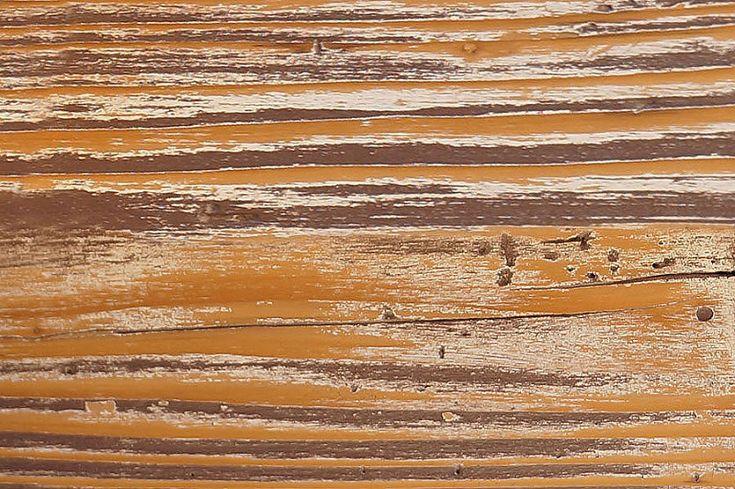 Solenn Design, Muster extrafeine Holz-Sortierung, London Clay